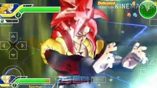 Chơi Game 7 viên ngọc rồng siêu cấp - tập 13   Sức Mạnh Porata Siêu thần xayda Cấp 4 Tóc đỏ