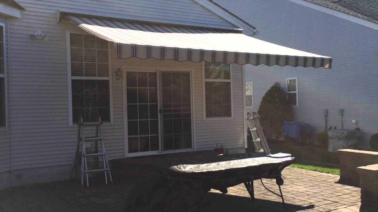 the awnings retractable n features awning nj warehouse in ny