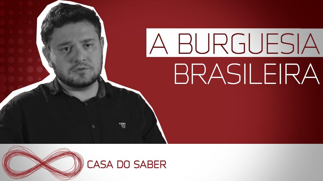 AS TRANSFORMAÇÕES POLÍTICAS BRASILEIRAS E MANUTENÇÃO DA BURGUESIA | Paulo Niccoli Ramirez