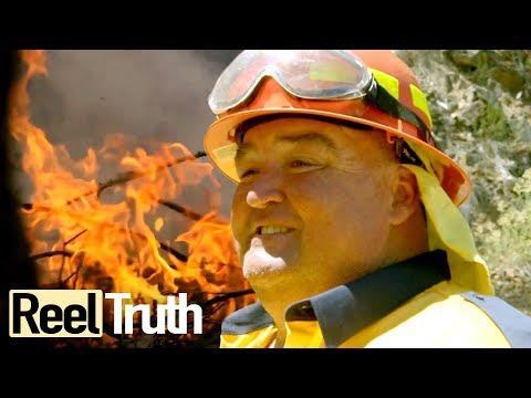Inside The Wildfire: Episode 1 (Bushfires in Australia) | Full Documentary | Reel Truth