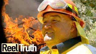 Inside The Wildfire: Episode 1  Bushfires In Australia    Full Documentary   Reel Truth