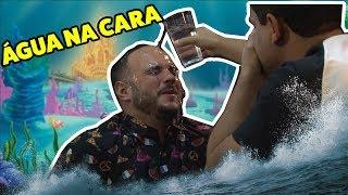 Baixar FRED MASCARENHAS FEZ XIXI NO SET! - JOGANDO ÁGUA NA CARA