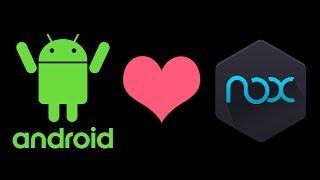 КАКИМ ЭМУЛЯТОРОМ АНДРОИДА ТЫ ПОЛЬЗУЕШЬСЯ? ► NOX app player