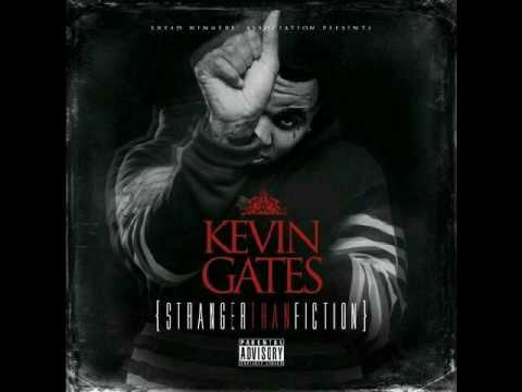 Kevin Gates- 4 Legs & A Biscuit (2017)