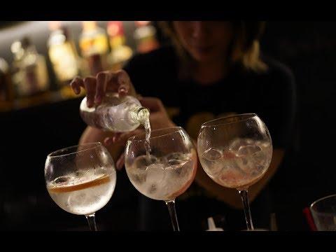 Highball Bar In Singapore   Girl City