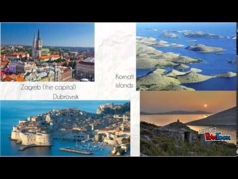 Croatia - short presentation