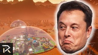 This Is How Elon Musk Plans To Colonize Mars thumbnail