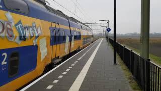 Boekenvirm 9514 vertrek uit arnemuiden richting Vlissingen