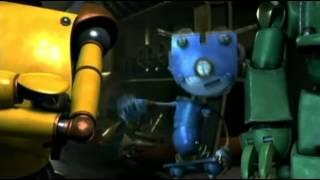 Роботы (2005) - Русский трейлер мультфильма
