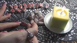 видео Руна Эйваз (Eihwaz)