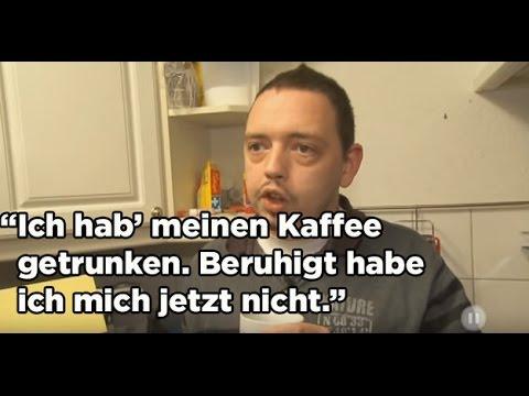 Psycho Andreas Tot