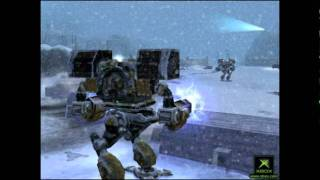 Mech Assault 2 - Lone Wolf OST - Gladiator Battles