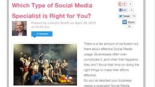 b2b social media marketing 5 tips for successful email marketing
