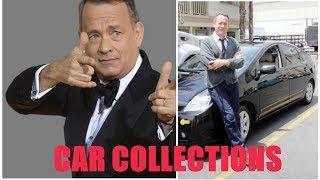 Tom Hanks Cars 2018