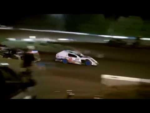 IMCA Heat, Skyline Raceway 7-9-2016