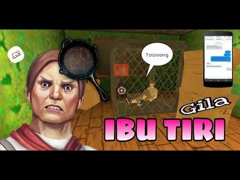 IBU TIRI GILA - Stepmother Android Horror Game Full Gameplay