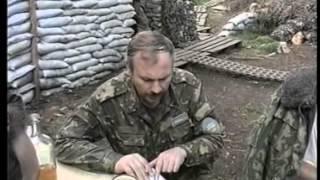 Srebrenica, Zepa 95 - Nemontirani snimci