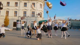 Dancehall Video Passa Kids Major Lazer - Blow that smoke Dancehall Choreography by Kasia ...