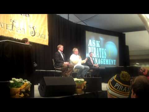 Pittsburgh Pirates Management Answers Why Should Fans Invest in the Team
