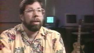 Les cingles de l'informatique - 1ere Partie - L'amateurisme des debuts