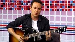 Fonseca - Eres mi sueño (Acústico en CM)