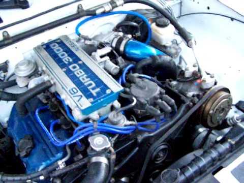 Nissan Hardbody Turbo Truck