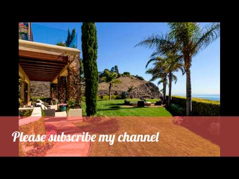 Malibu Luxury Villas cheap - Magnificent Malibu Villa $27,895,000, Million $ Mansions