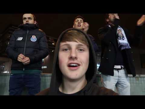 AWAYDAYS: FC PORTO VS SPORTING LISBON