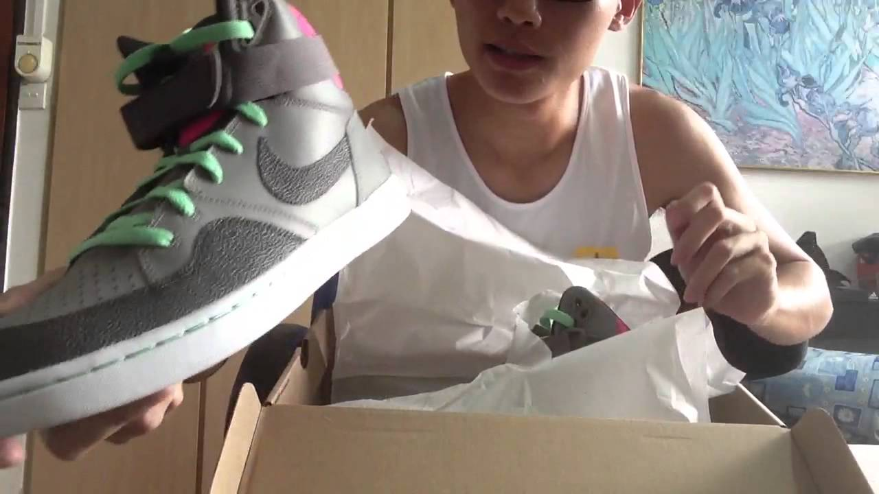 3rd Eastbay Order UNBOXED! Nike Court Tranxition + Adidas Adipure Crazyquick