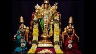 Irapaththu Utsavam (D3) - Swami Nammazhwar