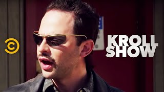 Kroll Show - Pawnsylvania - Destination Wedding