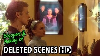 Star Wars: Episode II - Attack Of The Clones (2002) Deleted, Extended & Alternative Scenes #2