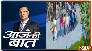 Mr. Rajat Sharma, editor-in-chief, india tv news discusses the most...
