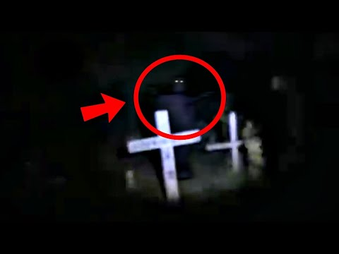 5 Scary Videos To Make You Afraid of the Dark!