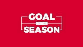 Goal of the Season 2017-2018