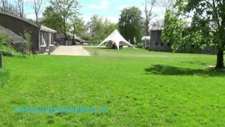 Camping Fort aan de Klop, Utrecht