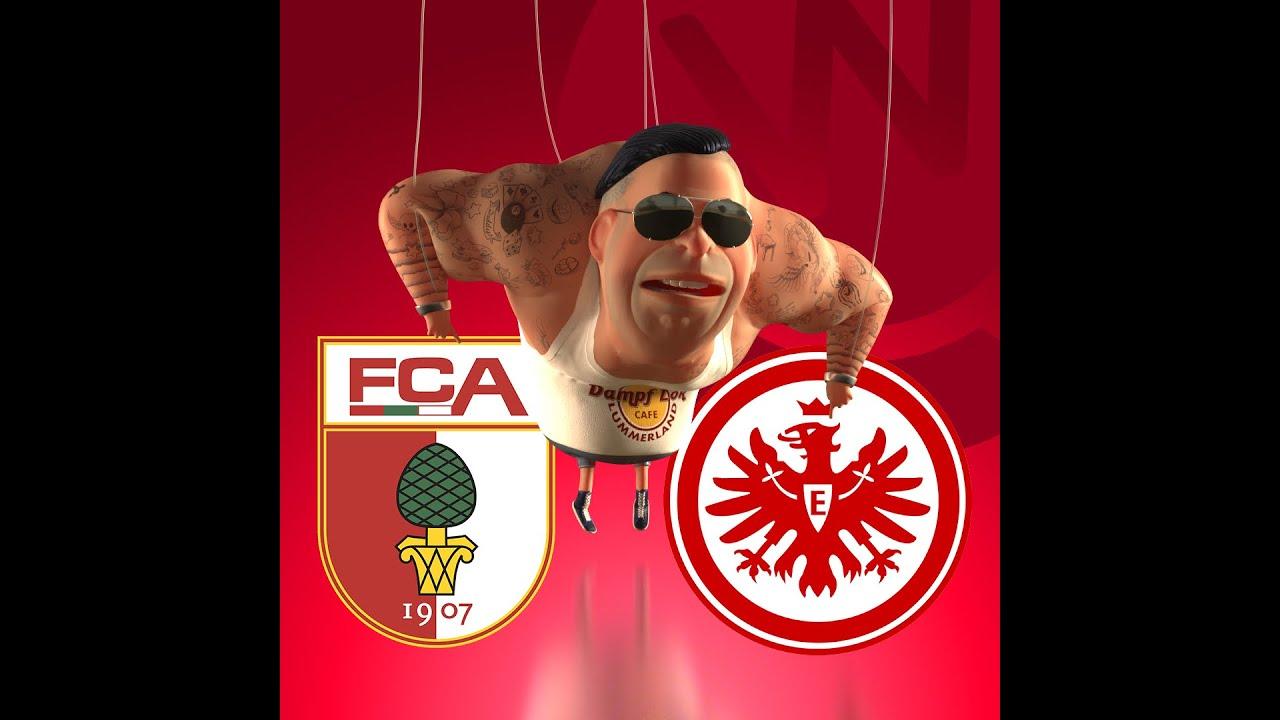 Fca Gegen Frankfurt