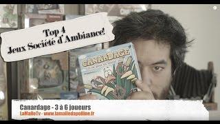Top 4 Jeux d'ambiance thumbnail