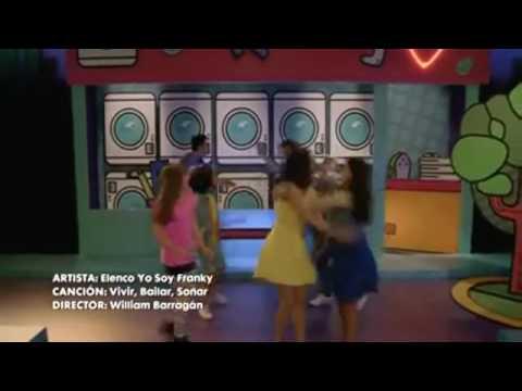 Vivir,Soñar,Bailar #YSF2 #Temporada2