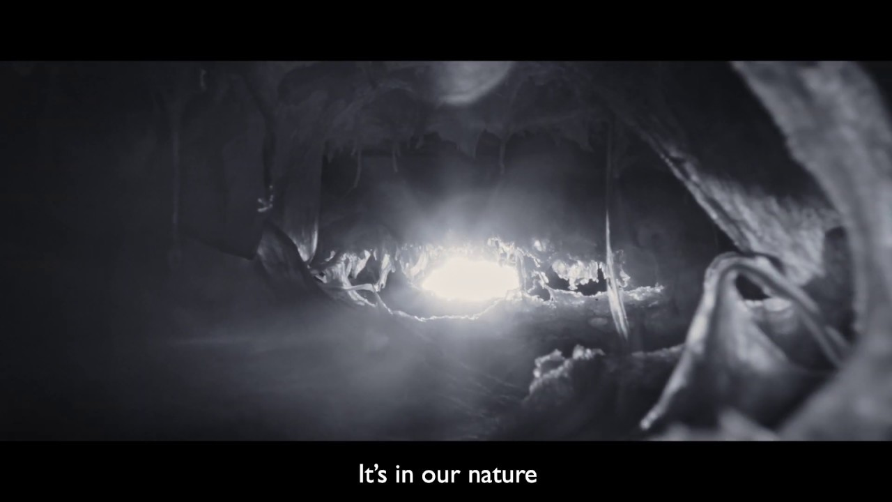 """""""It's in our nature"""". Fazer NORDIC GOURMET commercial"""