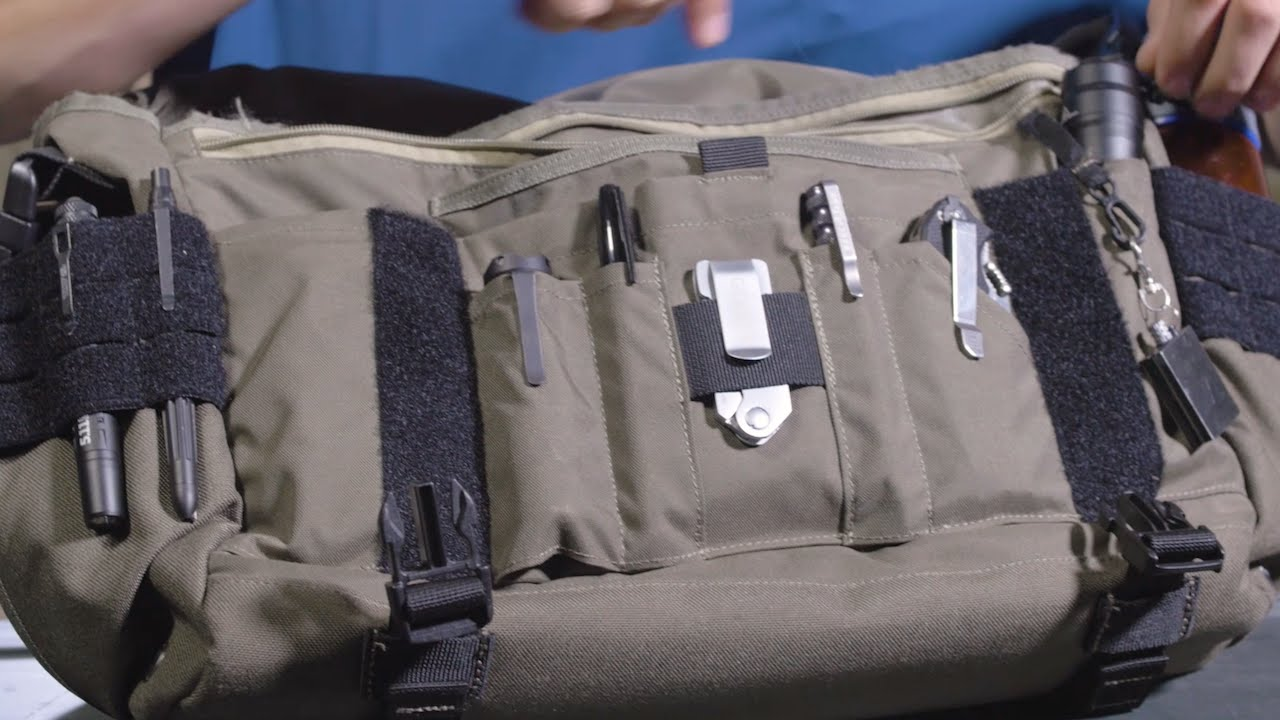 f8a740e0bc6 5.11 Tactical RUSH Delivery - Ultimate Multi-Purpose Carryall Bags - YouTube