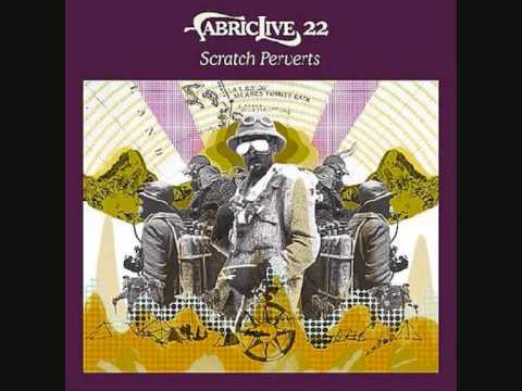 The Roots- Guns are drawn taken from FabricLive 22. Scratch Perverts