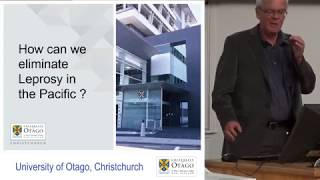 Partners in a Healthier Pacific | UOC Health Lecture Series 2017