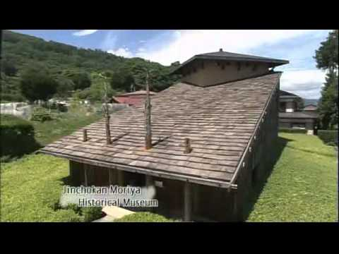 Japanese Architectural link with Nature-PART 3