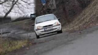 Ford Fiesta MK5 by DziDzia FKP