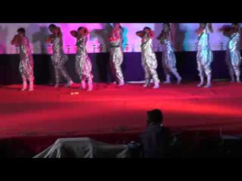 First prize dance guruji