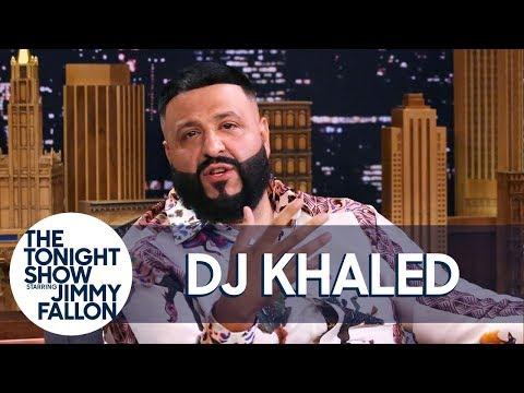 "DJ Khaled Breaks Down His Spiritual Father of Asahd Album and ""Legendary"" SNL Performance Mp3"