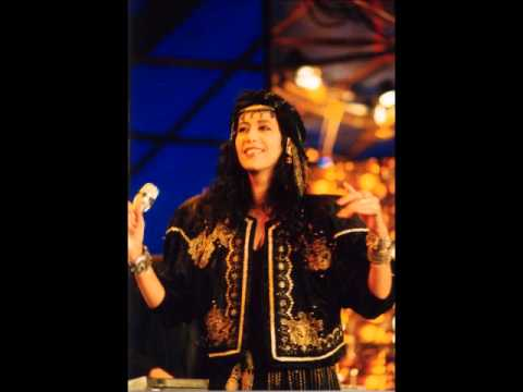 Ofra Haza - Horashoot - Live from Seattle 1990