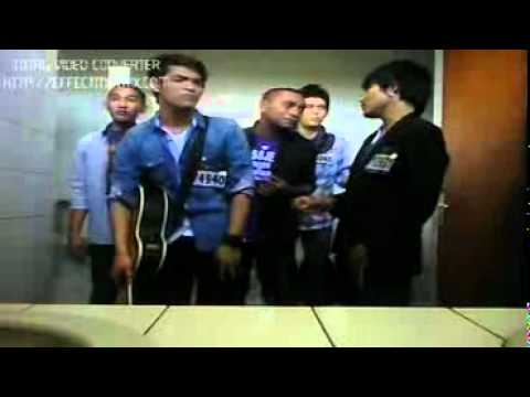 FRANZ - GRUB 6 ELIMINASI - INDONESIAN IDOL