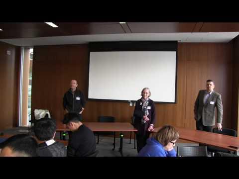 Urban Resilience Strategies in Metro Vancouver - Part 4